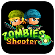 Zombie shooter Adventure