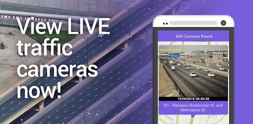 Live Traffic Cameras ZA - Apps on Google Play