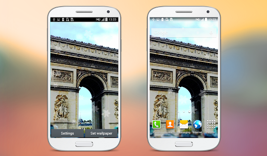 paris kindle fire wallpapers-#31