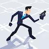 Agent Action 대표 아이콘 :: 게볼루션