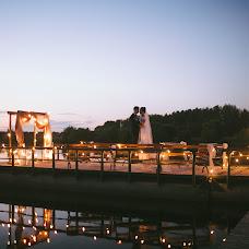 Wedding photographer Anatoliy Skirpichnikov (djfresh1983). Photo of 14.08.2017