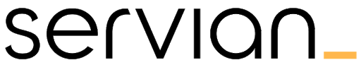 Servian logo