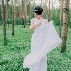 Wedding photographer Yaroslav Kondrashov (jaroslav). Photo of 03.07.2018