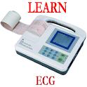 ECG Interpretation Made Easy icon