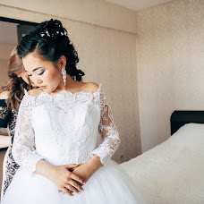 Wedding photographer Erdem Norpolov (Ardy). Photo of 01.07.2017
