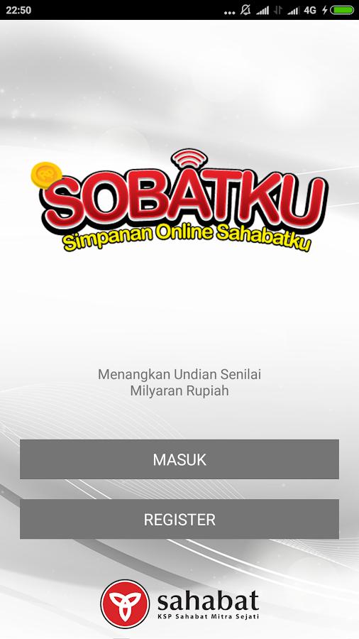 SOBATKU - Jagoaninternet.com