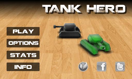 Tank Hero  screenshot 9