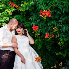 Wedding photographer Mariya Tyazhkun (MaShe). Photo of 26.09.2017