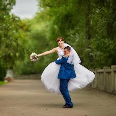 Wedding photographer Stanislav Denisov (Denisss). Photo of 10.10.2017