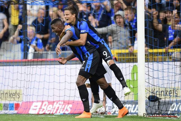 """Nieuwe club meldt zich, vertrekt Wesley Moraes dan toch nog bij Club Brugge? """"Dan kan hij voor veel geld vertrekken"""""""