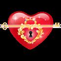 Love Scanner Prank icon