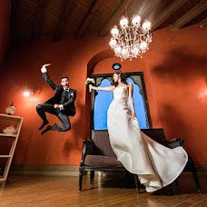 Wedding photographer Cristian Mangili (cristianmangili). Photo of 06.06.2016