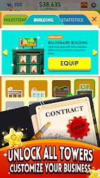 Cash, Inc. Money Clicker Game & Business Adventure APK screenshot thumbnail 24