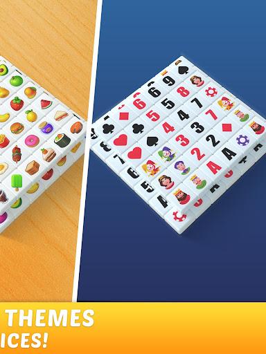 Block Blast 3D : Triple Tiles Matching Puzzle Game apkdebit screenshots 11