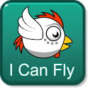 I Can Fly icon
