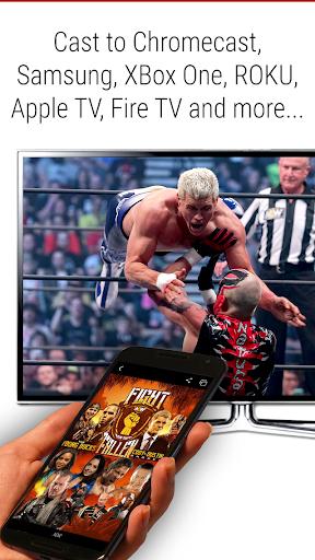 FITE - Boxing, Wrestling, MMA 3.5 screenshots 2