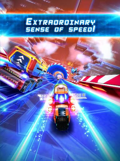 32 secs: Traffic Rider 1.12.4 screenshots 7