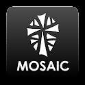 The Mosaic Church App icon