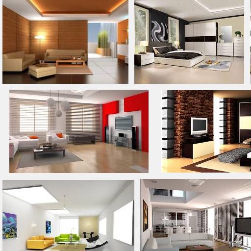 Exterior & Interior Designs
