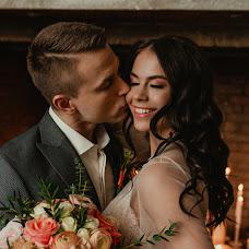 Vestuvių fotografas Kristina Černiauskienė (kristinacheri). Nuotrauka 23.02.2019