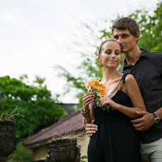 Wedding photographer Valeriy Dondik (verder). Photo of 19.02.2013