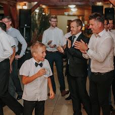 Wedding photographer Marton Attila (marton-attila). Photo of 02.10.2017
