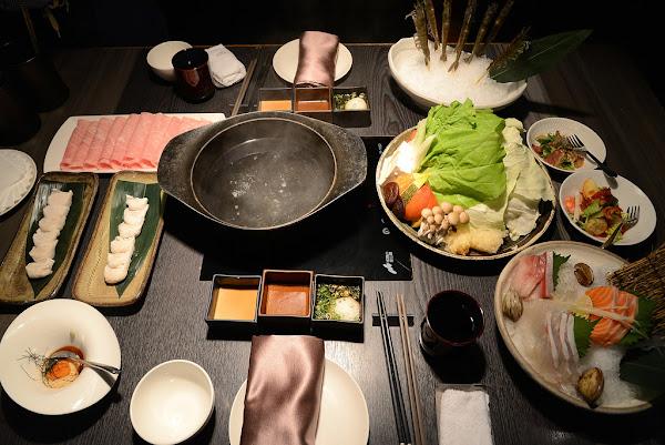 合Shabu限定套餐 BELLAVITA寶麗廣塲年度餐廳活動