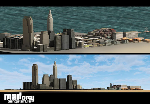 Gangster Life Mad City Crime 1.32 screenshots 2