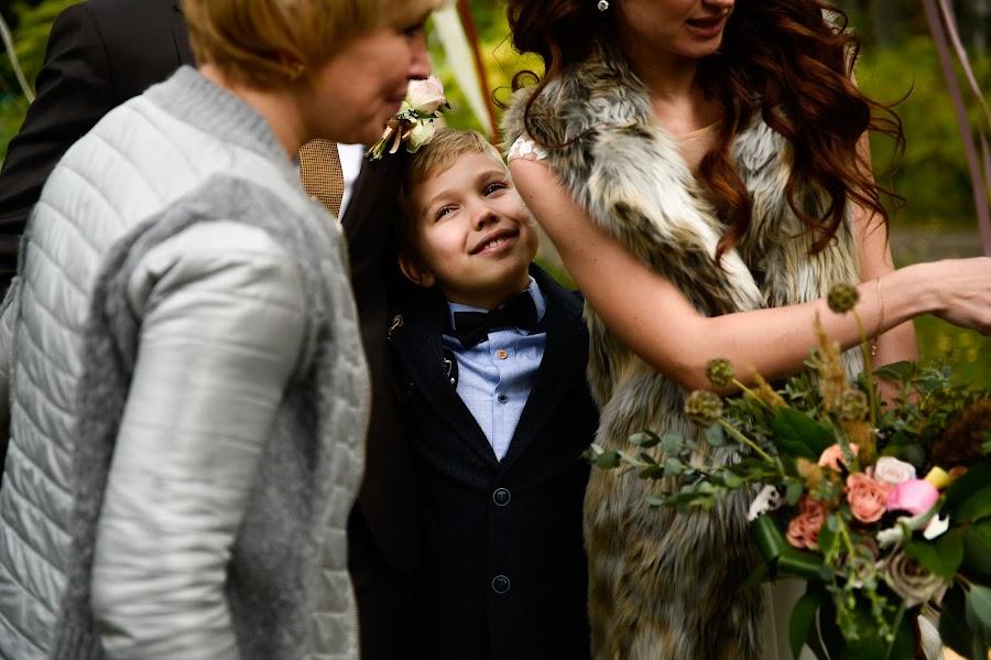 Wedding photographer Artur Pogosyan (Pogart). Photo of 02.12.2015