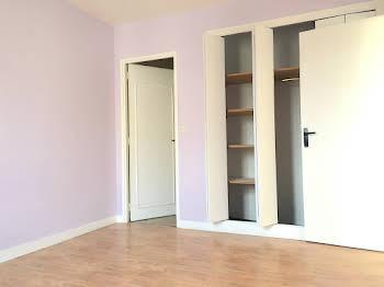 Appartement 2 pièces 52,31 m2