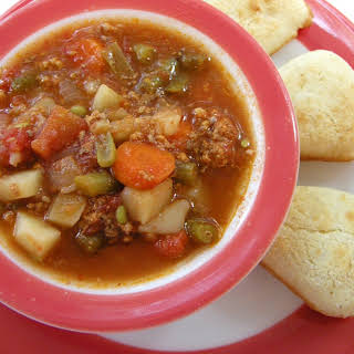 Vegetable Beef Stew With V8 Juice Recipes.