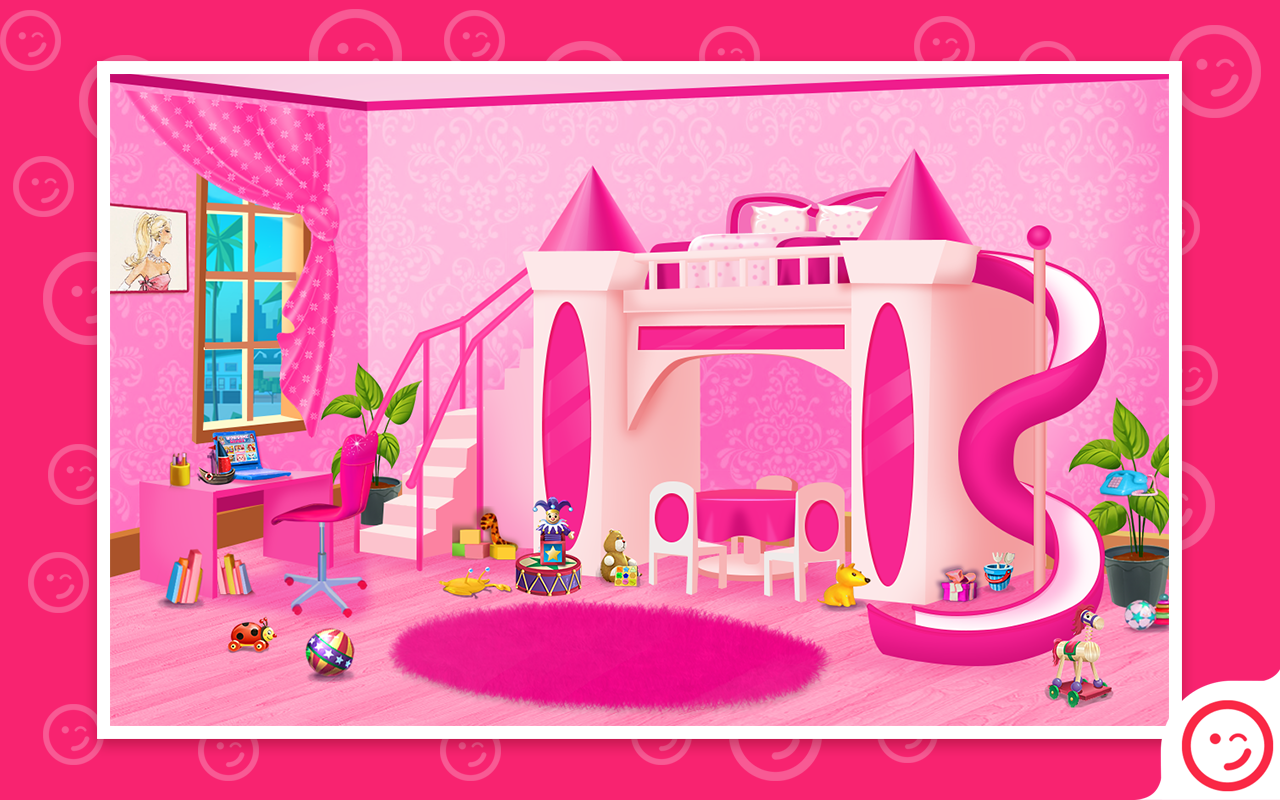 princess castle room - android apps on google play