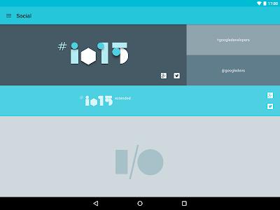 Google I/O 2015 v3.3.3