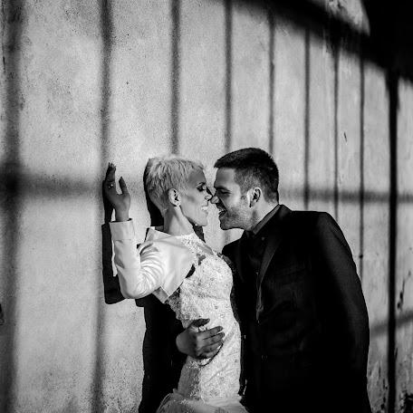 Fotógrafo de bodas Vladimir Milojkovic (MVladimir). Foto del 10.01.2018