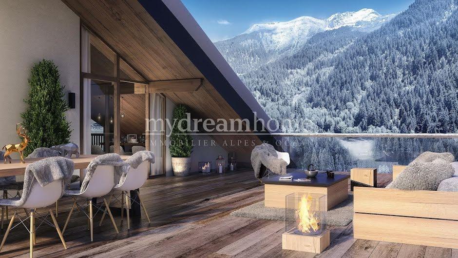 Vente appartement 6 pièces 215 m² à Champagny-en-Vanoise (73350), 1 495 000 €