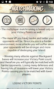 Guide for Boom Beach- screenshot thumbnail