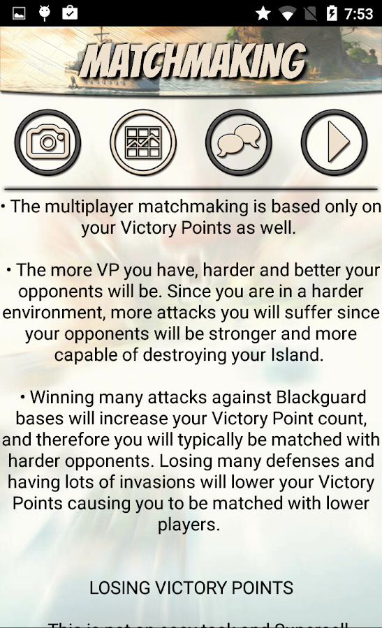 Guide for Boom Beach- screenshot