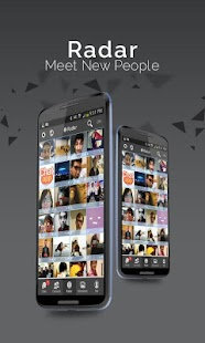 ChatApp - Meet New Friends- screenshot thumbnail