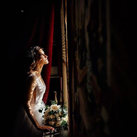 Wedding photographer Farkhad Valeev (farhadvaleev). Photo of 26.02.2018