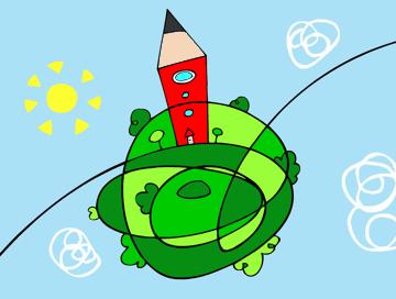 Doodle's House