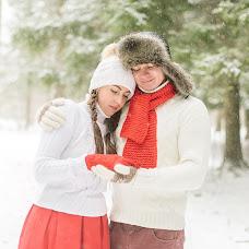 Wedding photographer Marina Piryazeva (Pi-photo). Photo of 14.02.2018