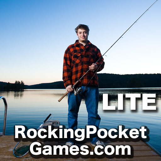 i Fishing Lite (game)