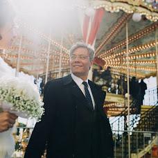 Hochzeitsfotograf Vladimir Rybakov (VladimirRybakov). Foto vom 27.10.2018