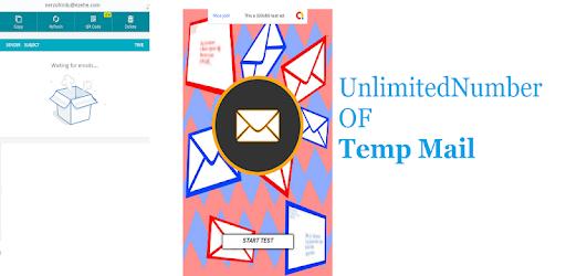 Baixar Tamp2Mail Pro - Temporary Email Generator para PC Grátis (com