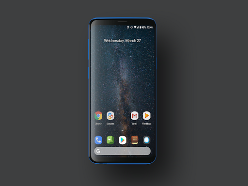 Pegasus | Pixel Launcher 🔥 screenshot 1