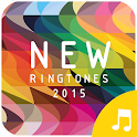New Ringtones 2015 icon