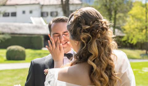 Hochzeitsfotograf Innsbruck (fototirol). Foto vom 05.05.2018
