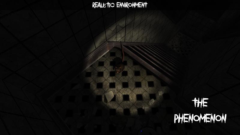 The Phenomenon Screenshot 3