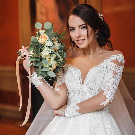 Wedding photographer Sergey Kostyrya (kostyrya). Photo of 06.01.2018