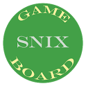 Snix Game Board icon